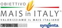 Obiettivo Mais | Progetto de L\'Informatore Agrario in collaborazione con Syngenta